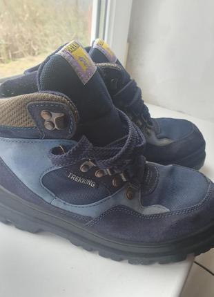 Трекінгові черевики  42 розмір