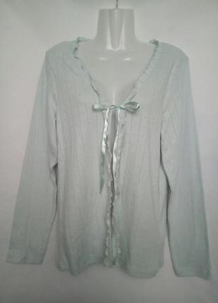 Кофточка для дома и сна esmara lingerie
