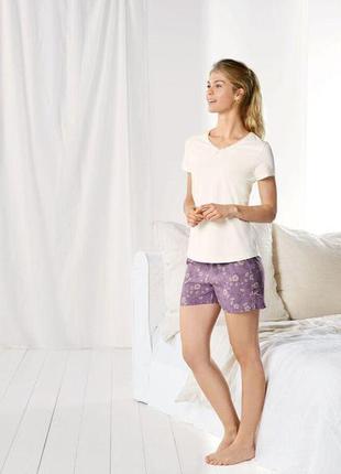 Пижамка для сна или костюм для дома esmara