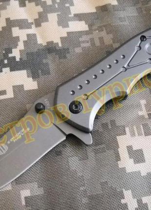 Нож складной strider fa01 сатин стеклобой
