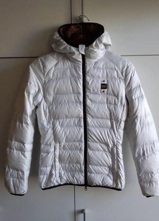 Blauer usa женская куртка пуховик xs