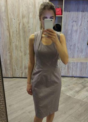 Очень стильное платье french connection