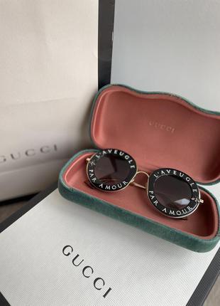 Продам очки gucci оригинал