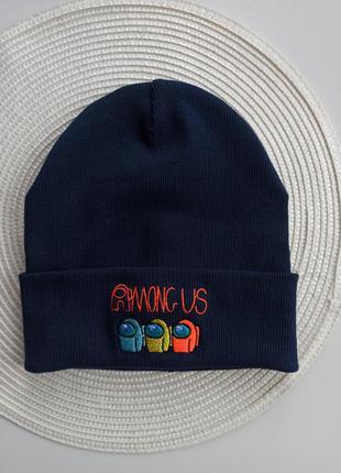 Дитяча шапка на голову