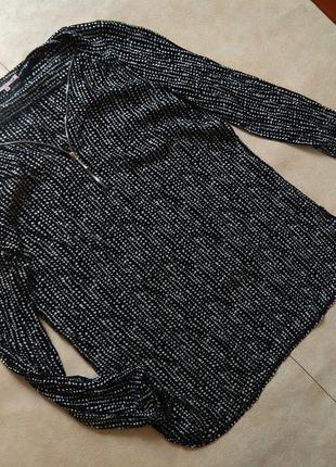 Брендовая блузка anna field, 40 размер.