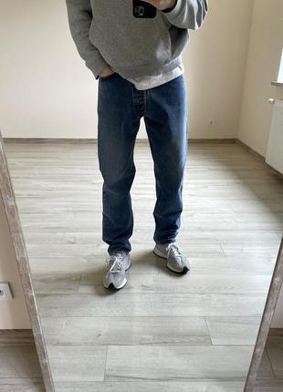 Джинсы armani винтажные джинсы синие джинсы широкие джинсы
