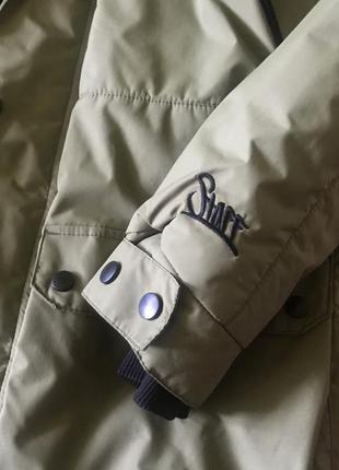 Оригінальна куртка staff