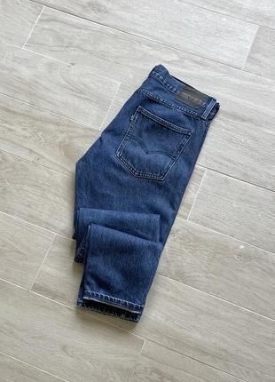 Джинсы levi's line 8 зауженные джинсы levi's 32/32