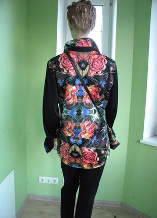 Блуза от loranso последняя цена!