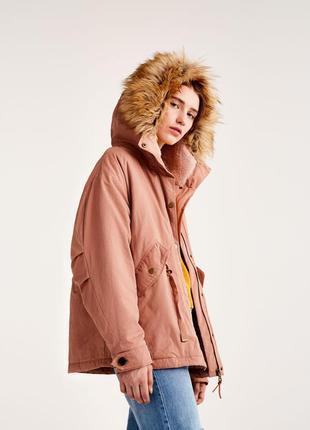 Куртка , парка