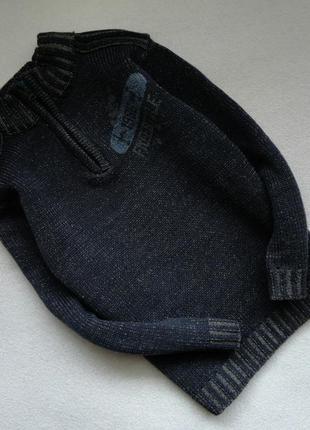 Стильный свитер george 5л р.110