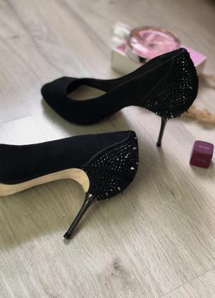 Туфли на шпильке carvela by kurt geiger
