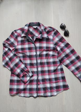 Рубашка женская сорочка жіноча