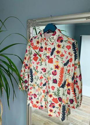 Блуза shelay