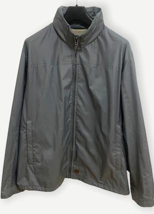 Куртка ветровка вітровка мужская strellson pactive