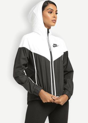 Куртка nike ветровка вітровка для бега дощовик