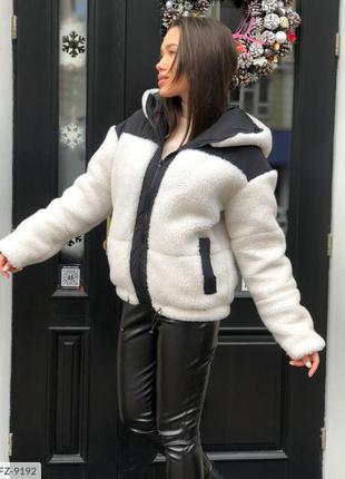 Куртка овчина