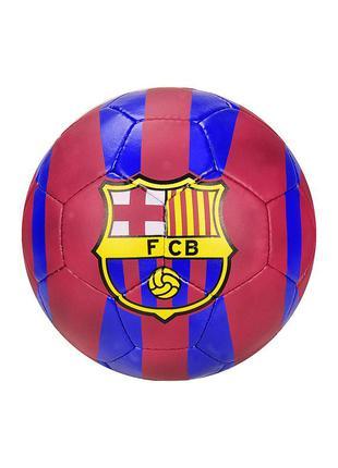 Мяч футбольный fp013 (30 шт) пакистан №5, pu, 420 грамм