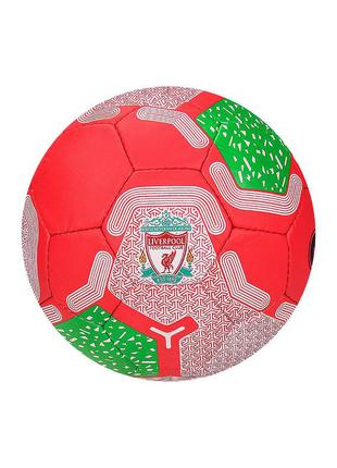 Мяч футбольный fp021 (30 шт) пакистан №5, pu, 420 грамм
