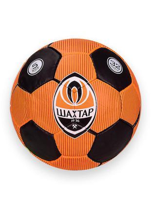 Мяч футбольный fp020 (30 шт) пакистан №5, pu, 420 грамм