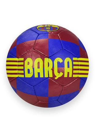 Мяч футбольный fp011 (30 шт) пакистан №5, pu, 420 грамм