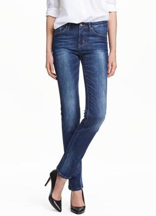 -25 % акция! джинсы классические, штаны, брюки h&m
