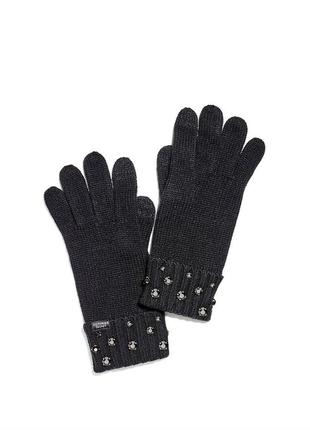 Перчатки рукавички виктория сикрет victoria's secret, оригинал!