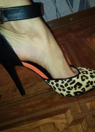 Туфли, босоножки atmosphere