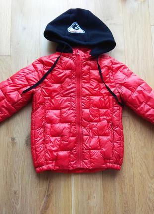 Куртка, курточка осіння демисезонна дитяча