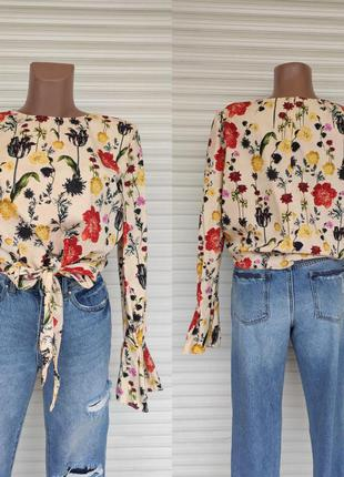Блуза - h&m