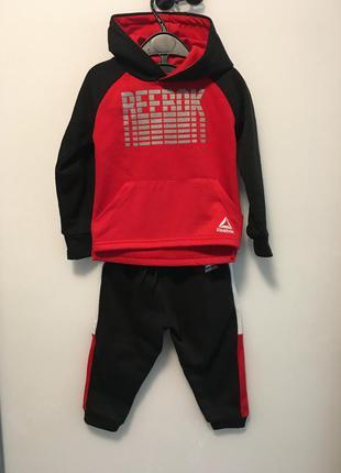 Reebok костюм спортивний
