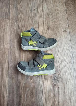 Хайтопи, осінні кросівки, кроссовки на осень, черевички