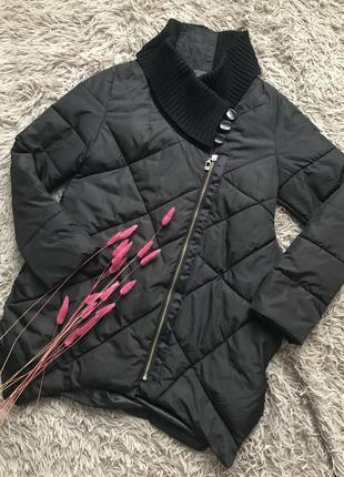 Куртка євро зима трапеція