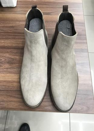Челсі нове взуття
