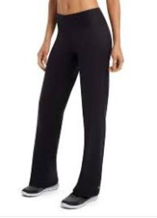 Трикотажные штаны на резинке m&s