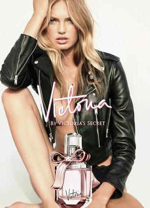 Срочно. victoria's secret парфюмированная вода victoria оригинал