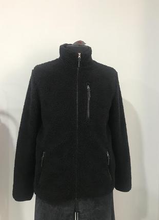 Куртка тедди m kiabi
