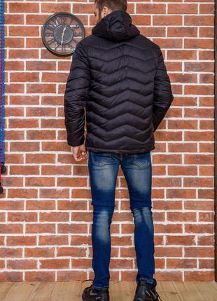 Демми стеганая куртка в размере l 46-48