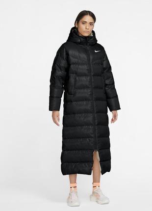 Куртка nike w nsw stmt dwn parka