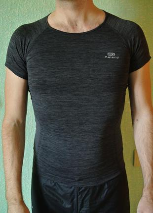 Термо футболка kalenji (decathlon)