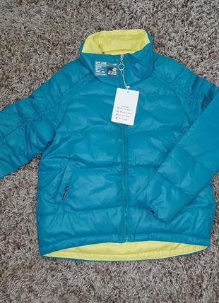 Стильная куртка деми с высоким воротником. цена бомба 💣💣💣