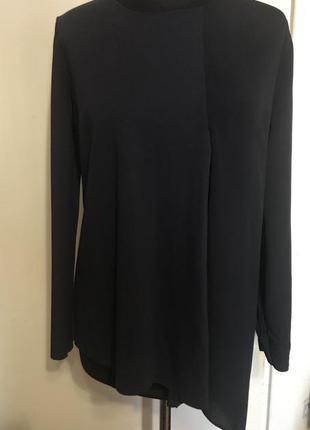 Ассиметричная блуза dondup