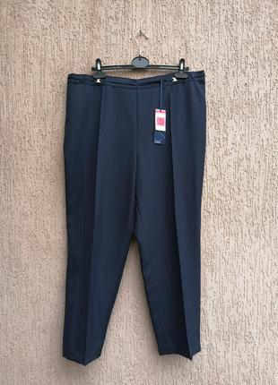 Новые брюки батал демисезон marks&spencer uk 18