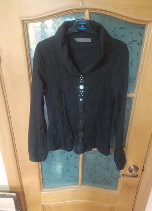 Шикарная рубашкам блуза. от bottega,p. l