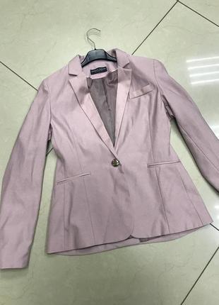 Срочная распродажа! стильный красивый нарядный пиджак