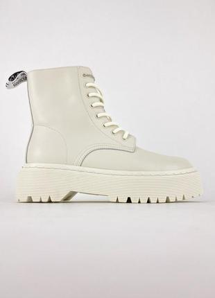 Женские ботинки dr martens