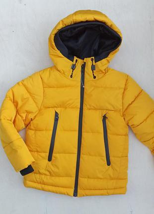 Класна тепла куртка primark