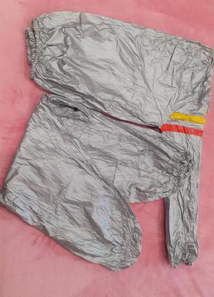 Костюм сауна термокостюм костюм для похудения