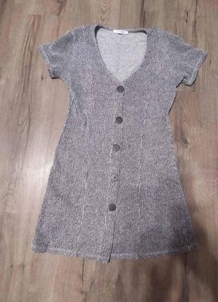 Стильное платье сукня zara