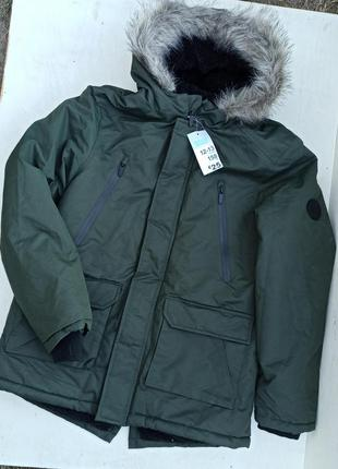 Бомбезна парка, куртка primark